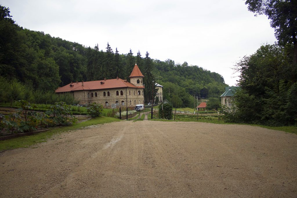 Moldavie - Rudi