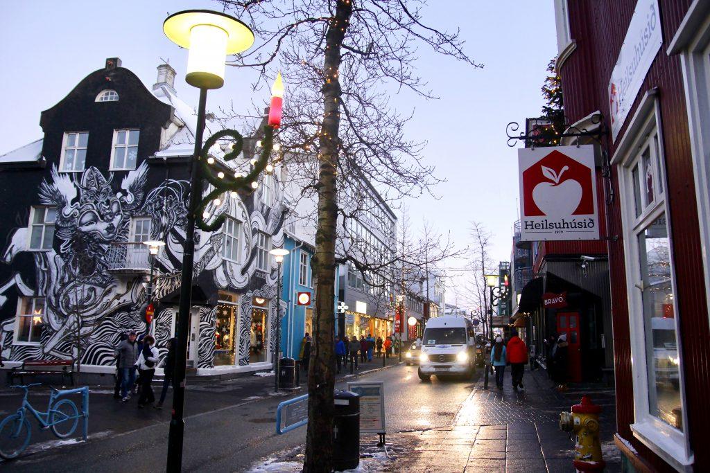 restaurants-reykjavik-health-store