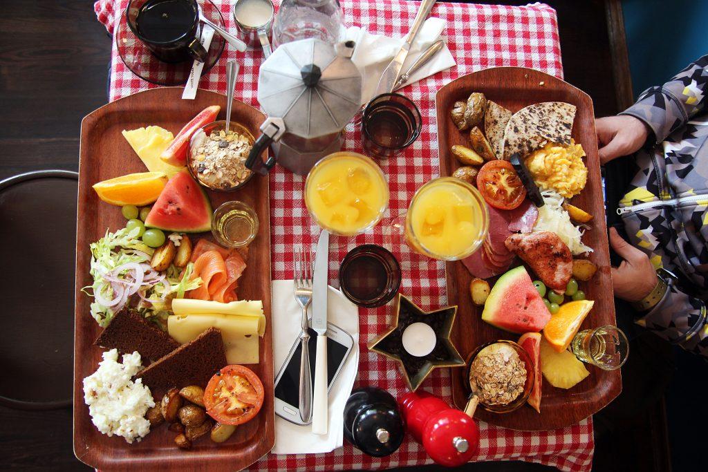 le-bistro-restaurants-reykjavik
