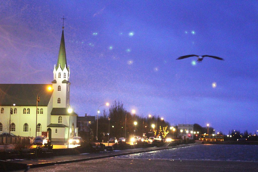 incontournables-islande-reykjavik-le-port