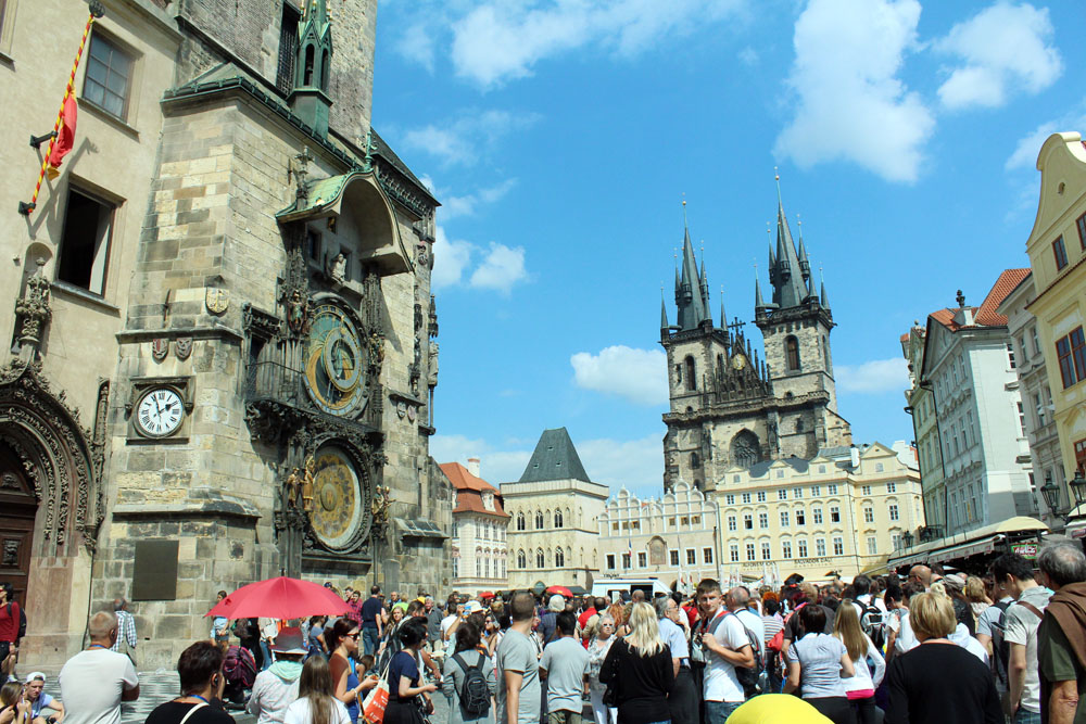 capitales_europeennes_prague_horloge