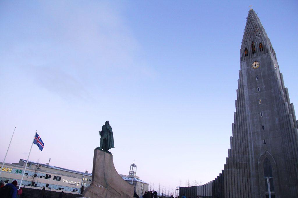 capitales_europeennes_reykjavik_eglise