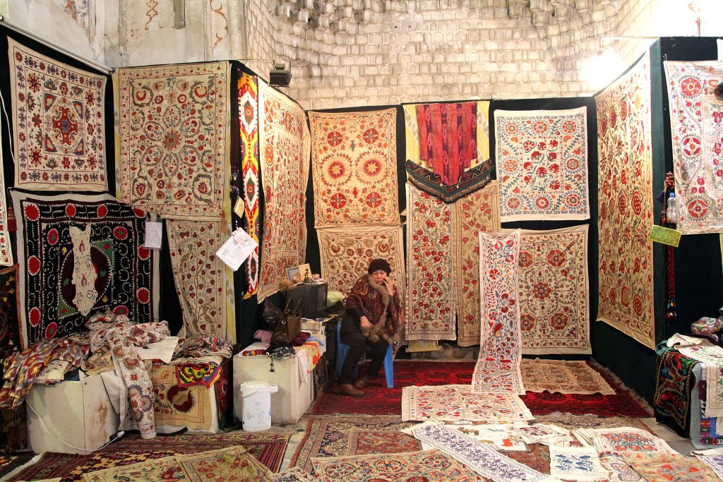 ouzbékistan_tapisserie