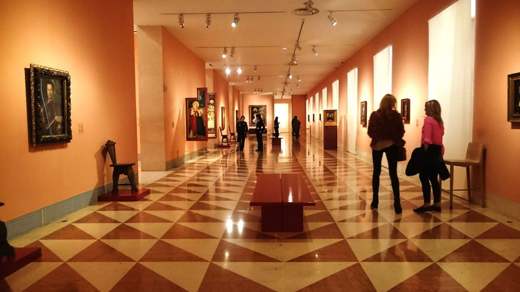 visiter_madrid_musée