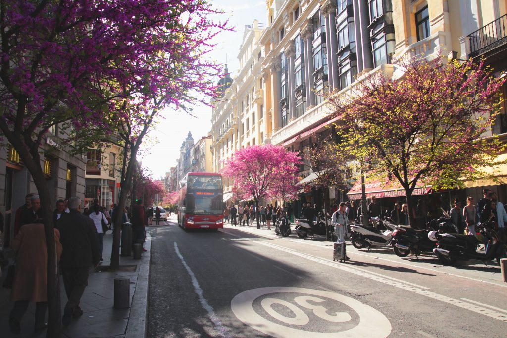 visiter_madrid_rue_commerciale