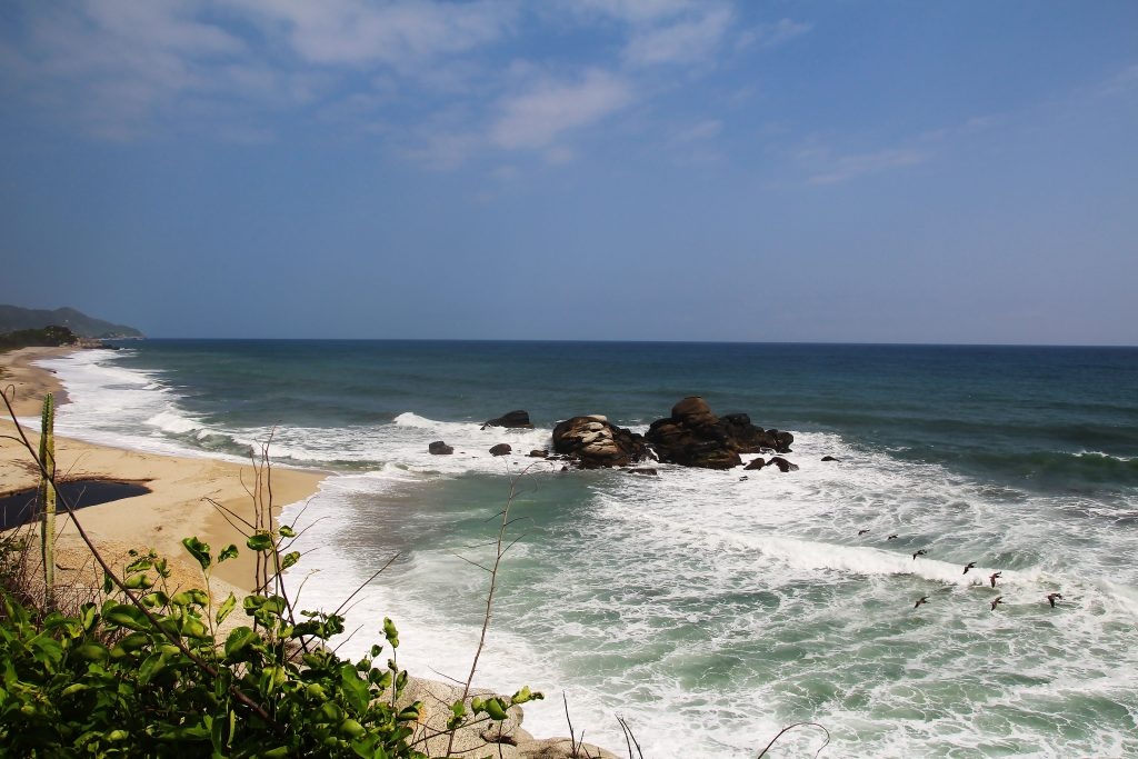 colombie_tayrona_plage
