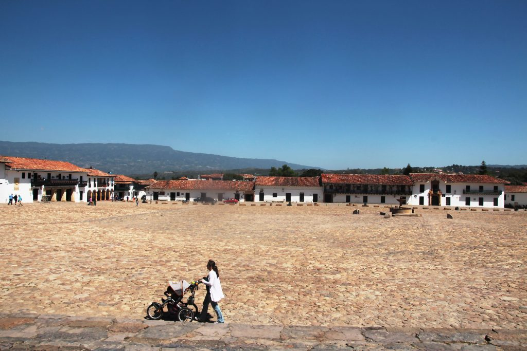 colombie_villa_de_leyva_plaza_mayor