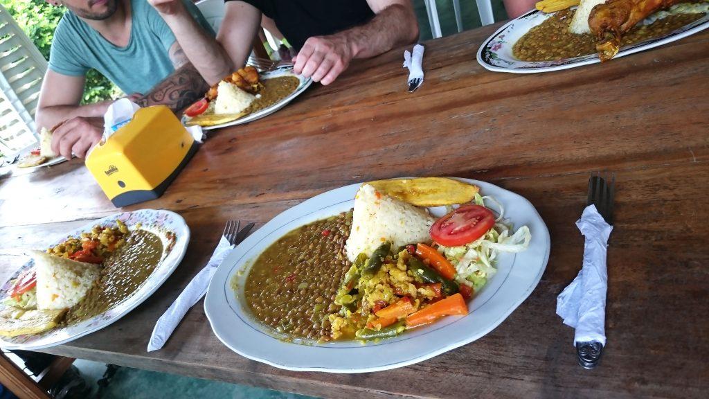 cuisine_colombienne_vegeterian_food