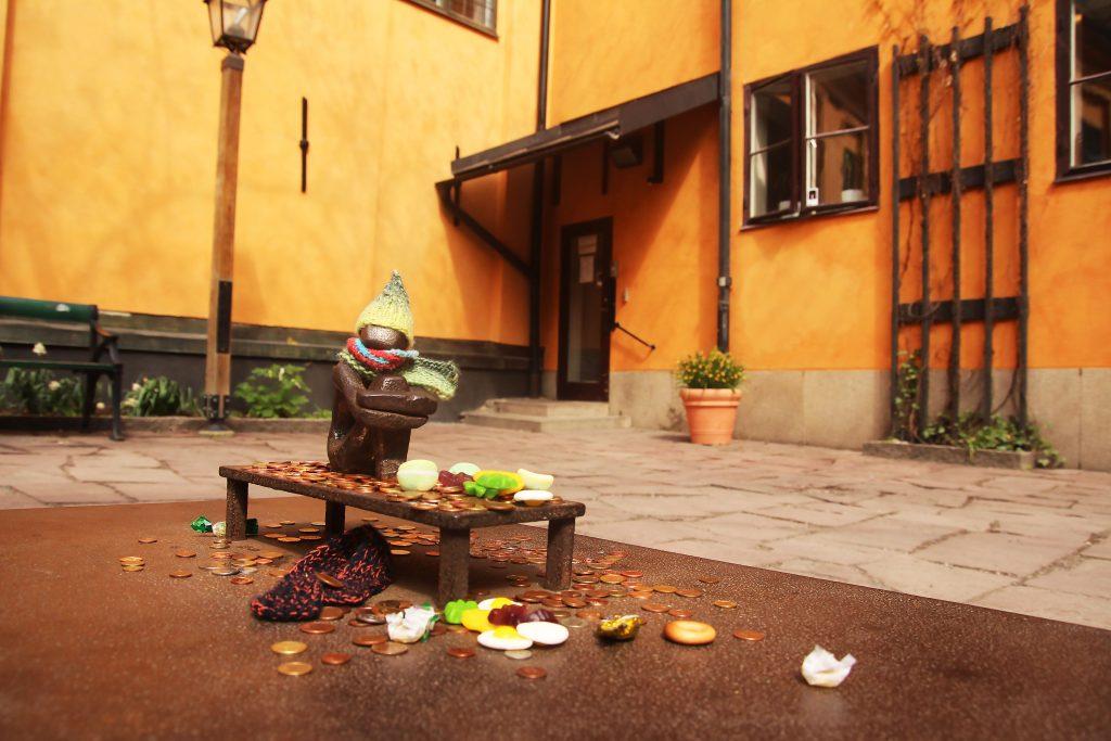 visiter_stockholm_petite_statue