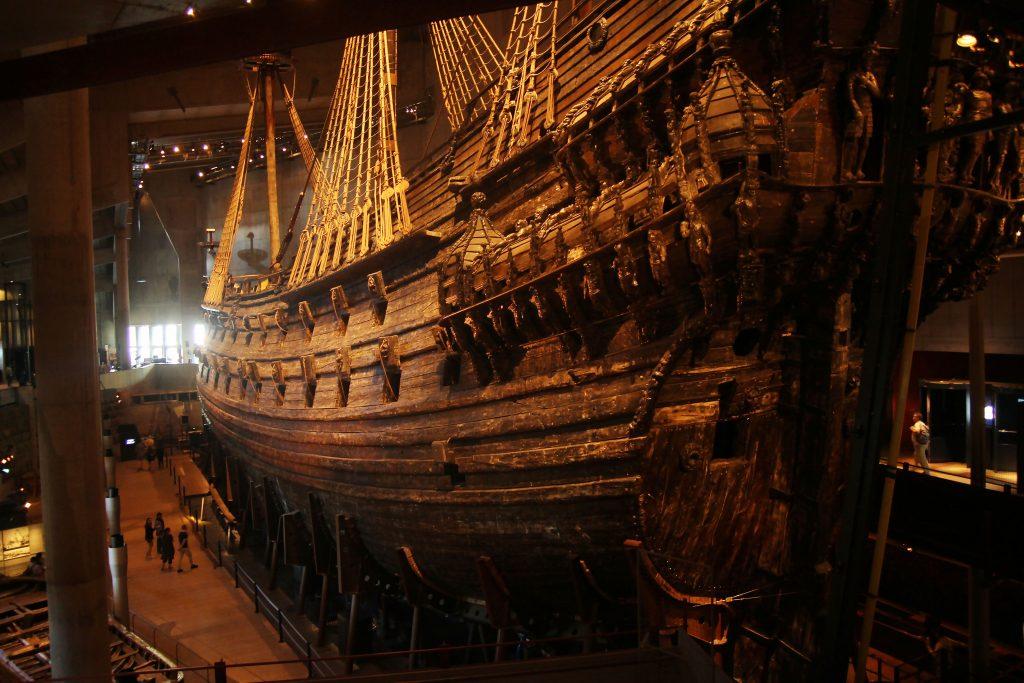visiter_stockholm_vasa_museum